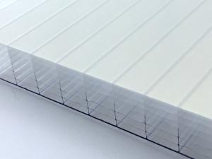 Teploreflexná vrstva na doskách Macrolux IR Gold / číra